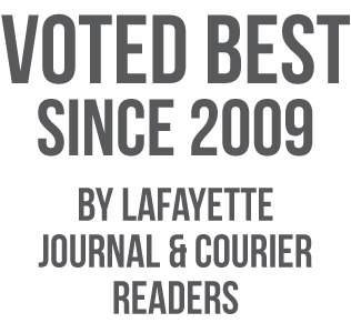 voted best