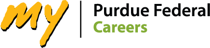 Purdue Federal Careers